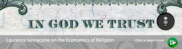 Iannaccone-economics-of-religion